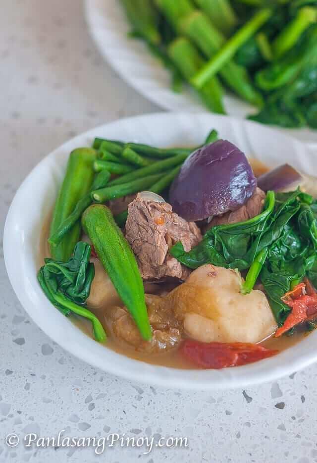 how to cook sisig na isda