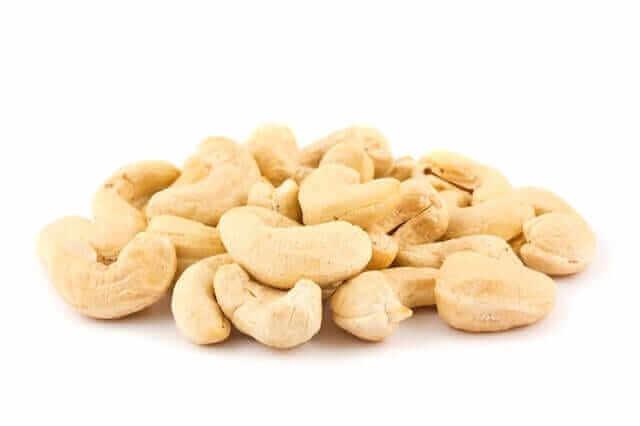 Cashew Health Benefits