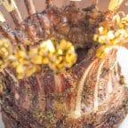 Crown Roast of Lamb