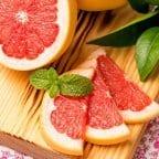 Grapefruit Health Benefits