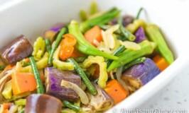 Ginisang Gulay Recipe