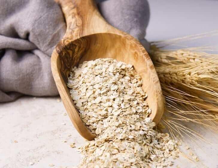 healthiest oatmeal