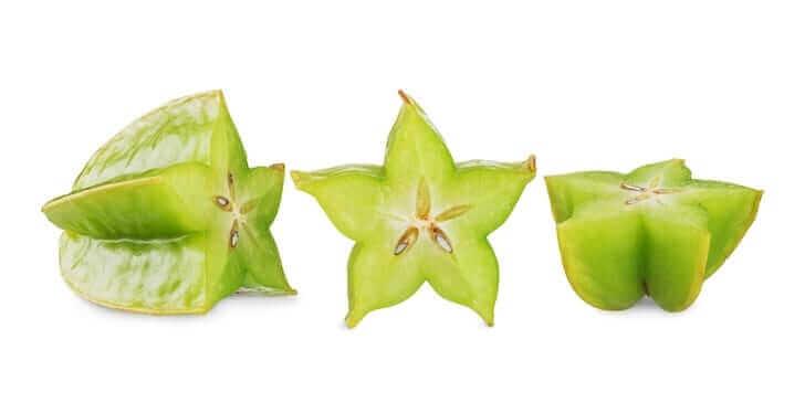 Health Benefits of Balimbing or Star Fruit