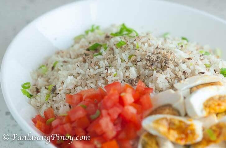Tinapa Fried Rice Recipe