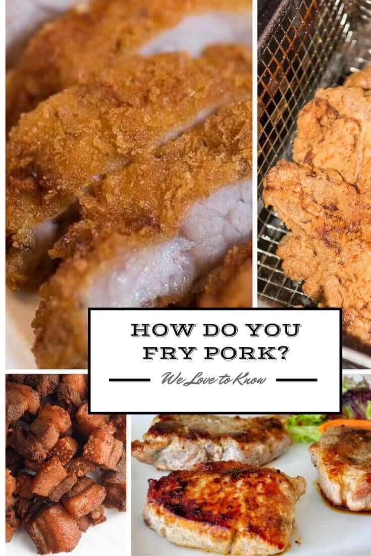 how-do-you-fry-pork