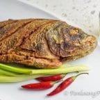 Nilasing na Tilapia Recipe