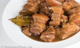 Basic Pork Adobo Recipe