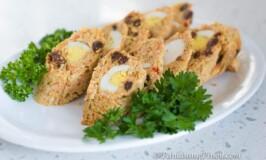 Special Chicken Embutido Recipe (Filipino Chicken Meatloaf)