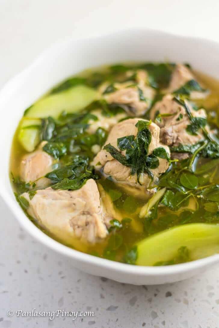 recipe: chicken tinola recipe [13]