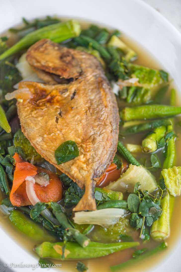 Dinengdeng with Bilong bilong Recipe