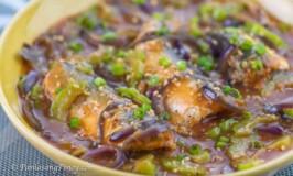 How to Cook Ginisang Sardinas with Ampalaya Recipe Panlasang Pinoy