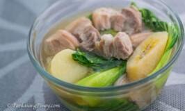 Pork Nilaga Recipe