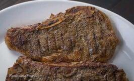 Sous Vide Strip Steak Recipe