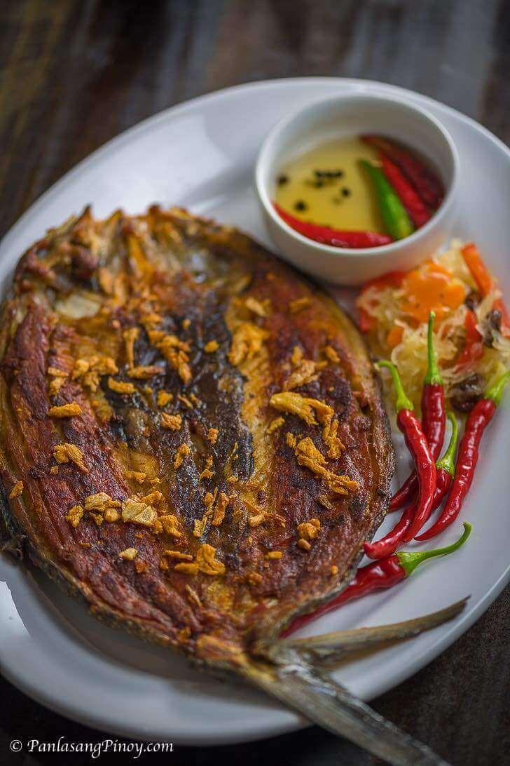 Spicy Daing na Bangus Recipe Panlasang Pinoy