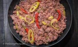 Ginataang Santol (Sinantolan) Recipe