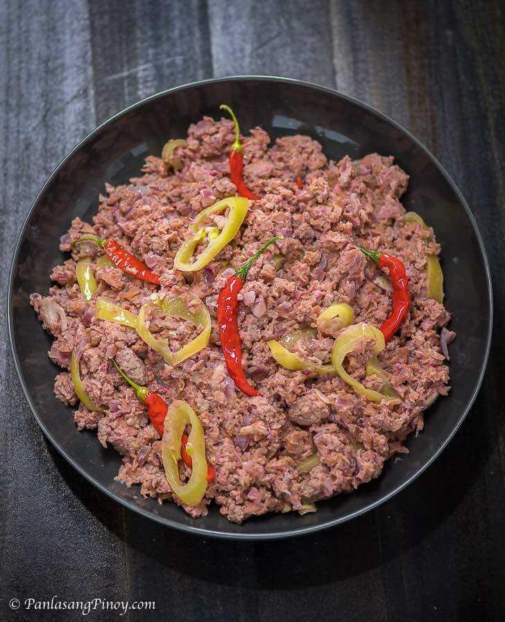 Ginataang Santol - Sinantolan Recipe