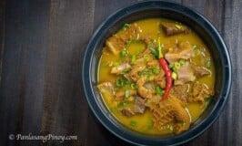 Gotong Batangas Recipe