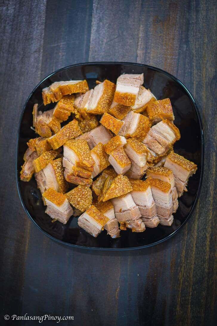 How to Cook Super Crispy Lechon Kawali