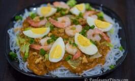 Palabok Recipe