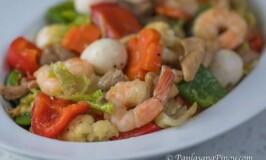 Super Special Chopsuey Recipe Panlasang Pinoy