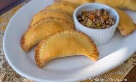 Pork Empanada Recipe