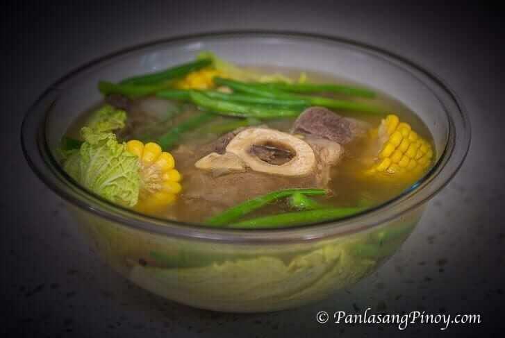 Beef Bulalo Recipe Panlasang Pinoy