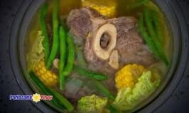 Beef Bulalo Recipe