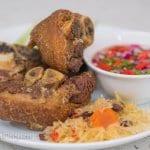 Putok Batok Crispy Pata
