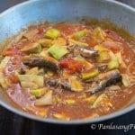 ginisang upo na may sardinas recipe
