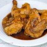 7up chicken asado