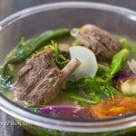 beef ribs sinigang recipe