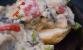 chicken ala king recipe panlasang pinoy