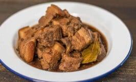 Sprite Pork Adobo Recipe