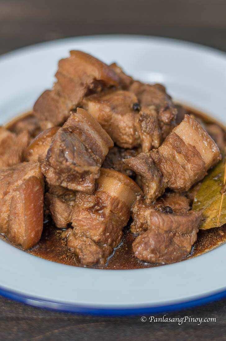 sprite pork adobo filipino recipe