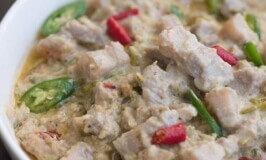 How To Cook Bicol Express Panlasang Pinoy