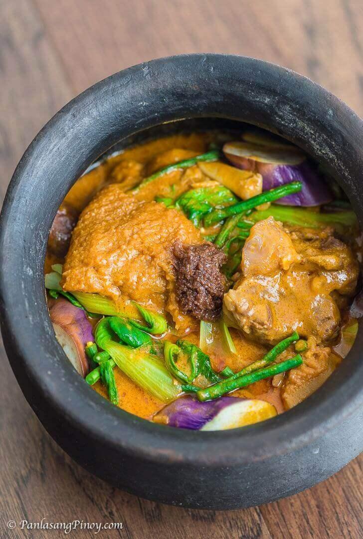 How to Cook Kare Kare Panlasang Pinoy