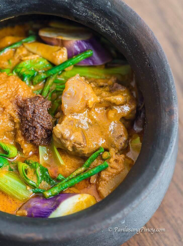 How to Cook Pinoy Kare Kare