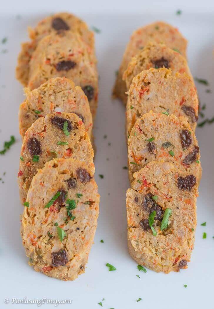 How To Cook Embutido Panlasang Pinoy