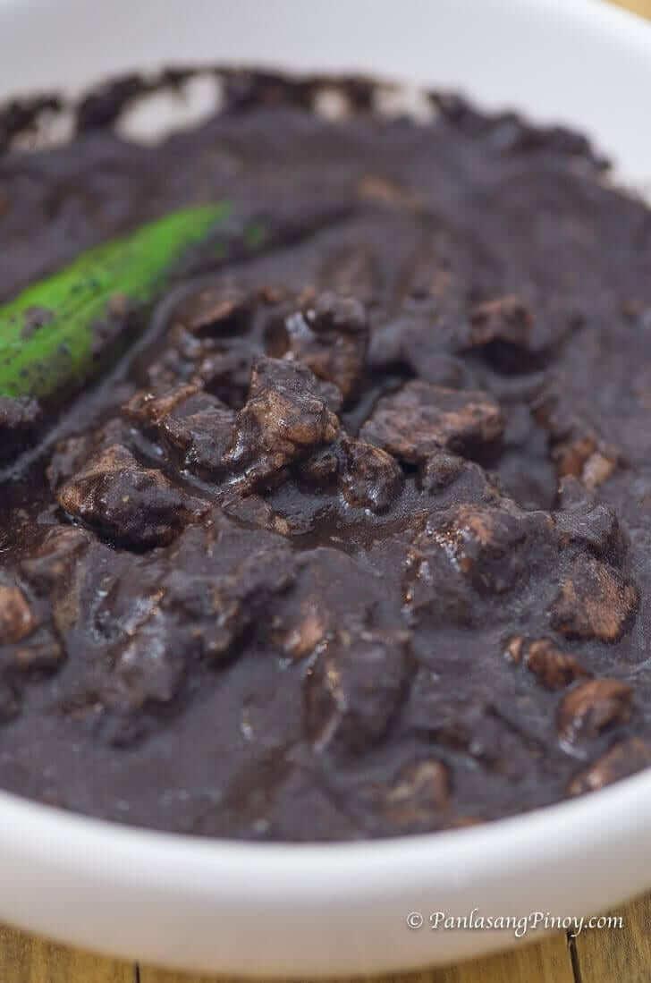 Dinuguan Recipe