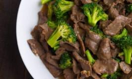 Beef with Broccoli Panlasang Pinoy