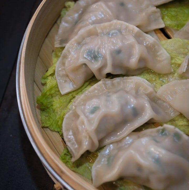 Pork Dumpling Recipe