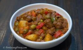 Beef Kaldereta Recipe