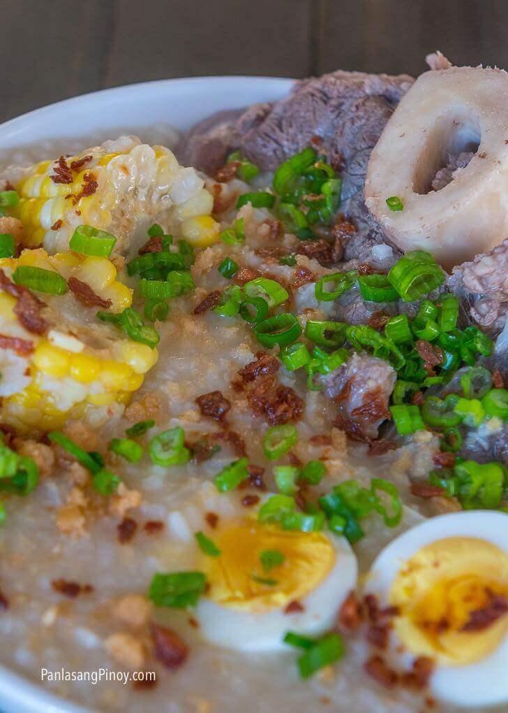 bulalugaw recipe