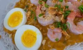 easy palabok recipe