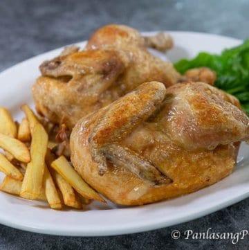 maxs fried chicken