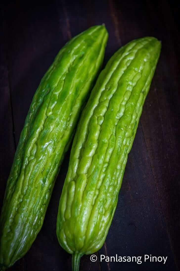 ampalaya vegetable healthy
