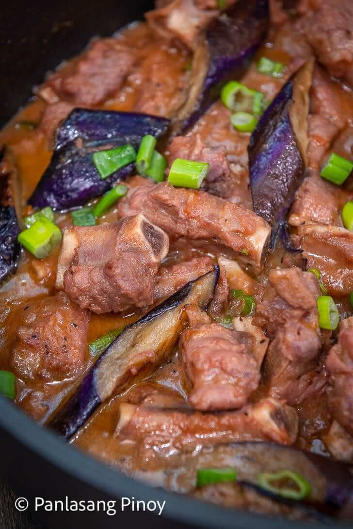 binagoongan recipe