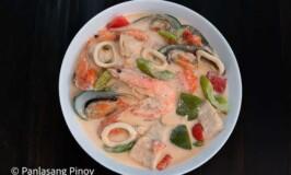 Mutya ng Cavite Recipe