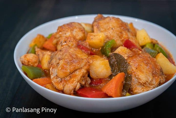 Panlasang Pinoy Panlasang Pinoy Is Your Top Source Of Filipino Recipes Online