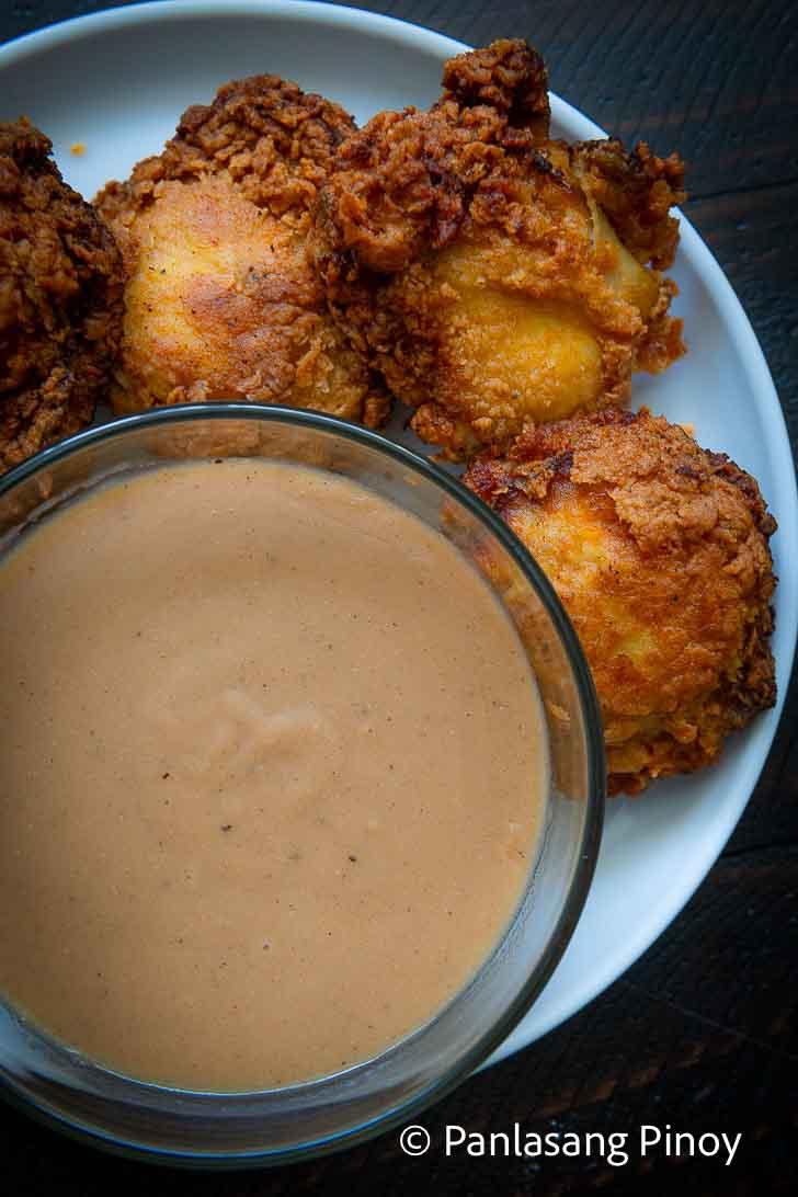 Chicken Gravy Recipe